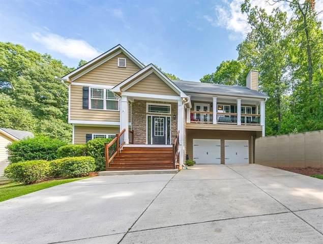 3836 Memorial Parkway, Kennesaw, GA 30152 (MLS #6594099) :: Kennesaw Life Real Estate