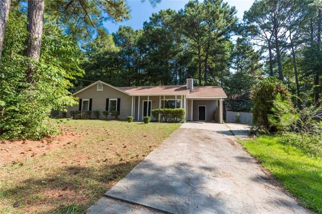 328 Peachtree Drive, Riverdale, GA 30274 (MLS #6594163) :: The Zac Team @ RE/MAX Metro Atlanta