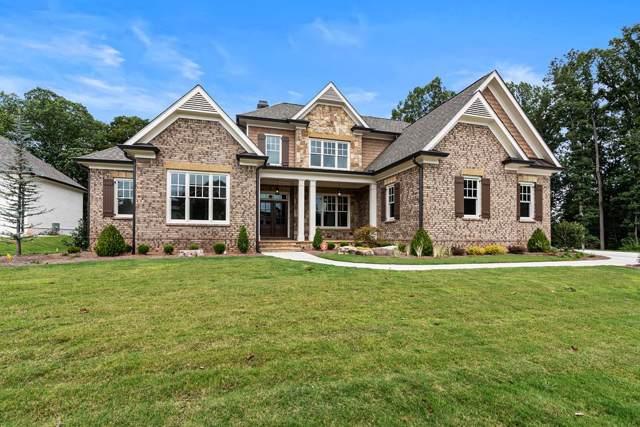 220 Dodd Lane, Alpharetta, GA 30005 (MLS #6595371) :: North Atlanta Home Team