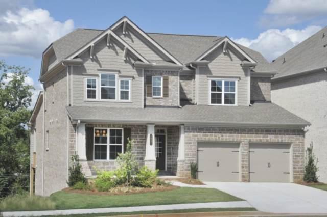 4853 Miller Ridge Boulevard, Buford, GA 30518 (MLS #6595389) :: North Atlanta Home Team