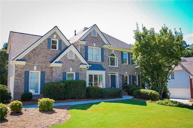 3575 Preakness Lane, Suwanee, GA 30024 (MLS #6595412) :: North Atlanta Home Team