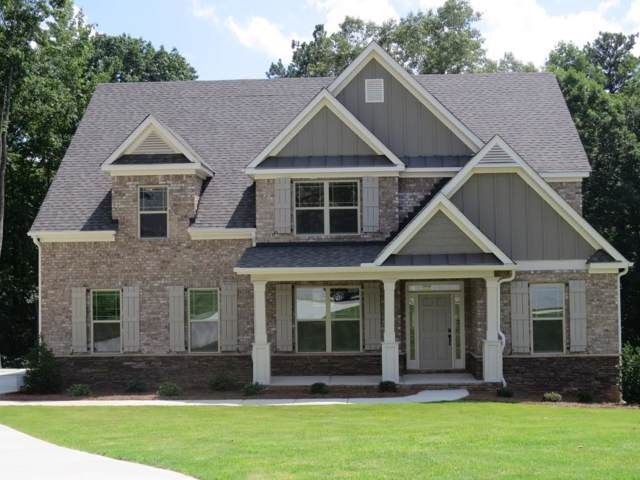 5513 Oconee Drive, Douglasville, GA 30135 (MLS #6595450) :: North Atlanta Home Team