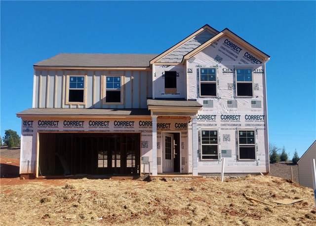 6829 Lancaster Crossing, Flowery Branch, GA 30542 (MLS #6595751) :: Charlie Ballard Real Estate