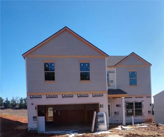 6823 Lancaster Crossing, Flowery Branch, GA 30542 (MLS #6595769) :: Charlie Ballard Real Estate