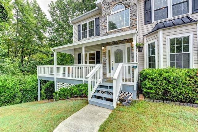 4095 Riversong Drive, Suwanee, GA 30024 (MLS #6595975) :: North Atlanta Home Team