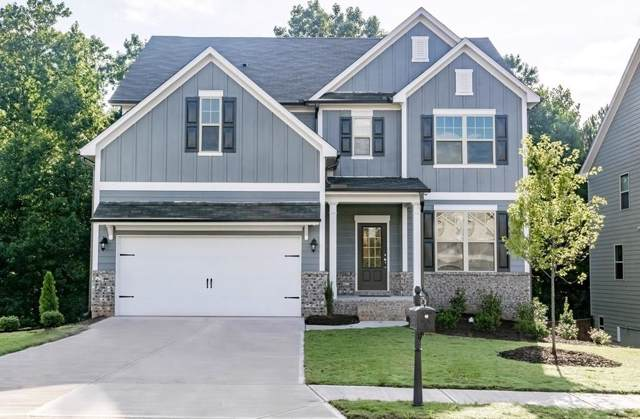 4017 Creekshire Trail, Canton, GA 30115 (MLS #6596297) :: North Atlanta Home Team