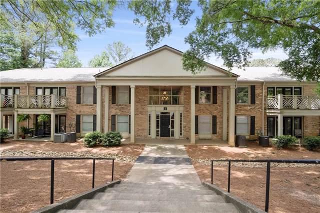 3650 Ashford Dunwoody Road #815, Brookhaven, GA 30319 (MLS #6596319) :: North Atlanta Home Team