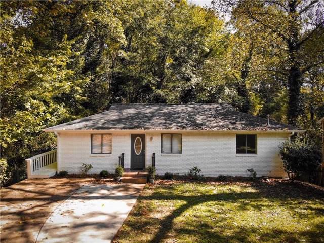 3603 Pine Street, Doraville, GA 30340 (MLS #6596409) :: North Atlanta Home Team