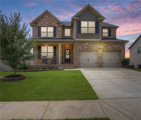 224 Birchwood Drive, Loganville, GA 30052 (MLS #6596565) :: North Atlanta Home Team