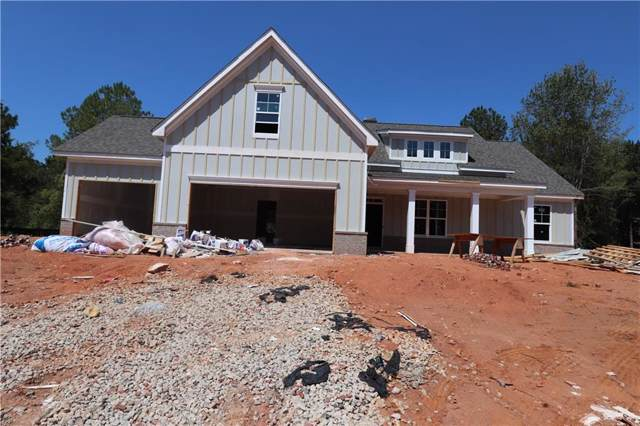 1005 Riverstone Drive, Social Circle, GA 30025 (MLS #6596638) :: North Atlanta Home Team