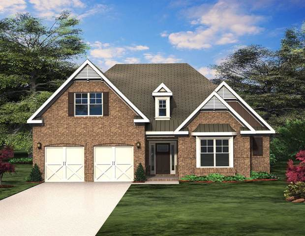 1361 Dogleg Road NE, Marietta, GA 30066 (MLS #6596714) :: North Atlanta Home Team