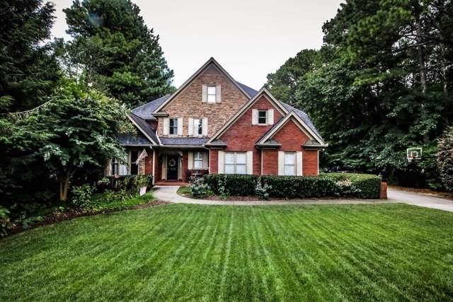 2625 Hopewell Plantation Drive, Alpharetta, GA 30004 (MLS #6596824) :: North Atlanta Home Team