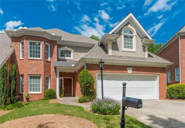109 Brickstone Drive, Atlanta, GA 30339 (MLS #6596866) :: North Atlanta Home Team