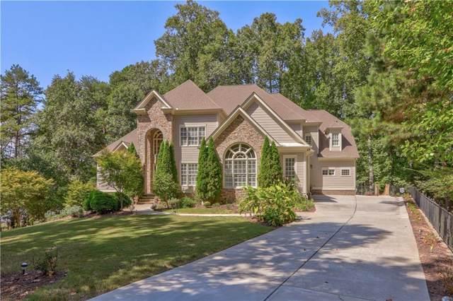3187 Lake Ranch Drive, Gainesville, GA 30506 (MLS #6597330) :: North Atlanta Home Team
