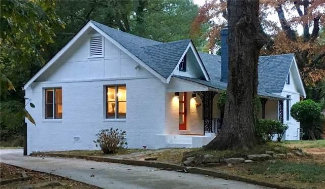 2800 Benjamin E Mays Drive SW, Atlanta, GA 30311 (MLS #6597462) :: North Atlanta Home Team