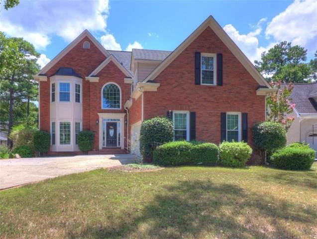 203 Cabin Creek Court, Woodstock, GA 30189 (MLS #6597744) :: North Atlanta Home Team