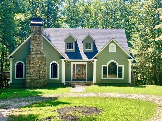 110 Rocky Springs Road, Clarkesville, GA 30523 (MLS #6597986) :: North Atlanta Home Team