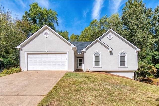 1945 Davis Drive, Cumming, GA 30041 (MLS #6598456) :: North Atlanta Home Team