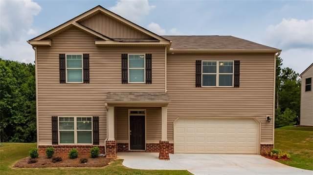 1418 Cragston Drive, Winder, GA 30680 (MLS #6598541) :: Iconic Living Real Estate Professionals