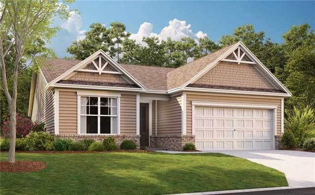 3061 Appling Hills Drive, Dacula, GA 30019 (MLS #6598656) :: The Stadler Group