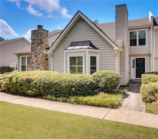 1210 Defoor Court NW, Atlanta, GA 30318 (MLS #6598853) :: Charlie Ballard Real Estate