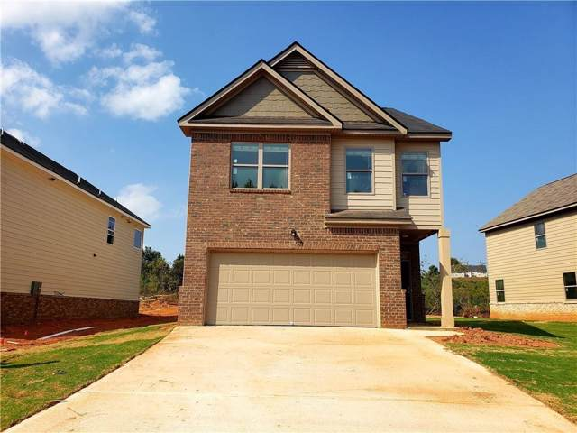 2002 Theberton Trail, Locust Grove, GA 30248 (MLS #6599095) :: North Atlanta Home Team