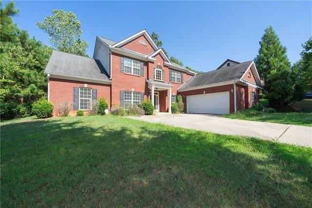 3906 Parham Way, College Park, GA 30349 (MLS #6599353) :: North Atlanta Home Team
