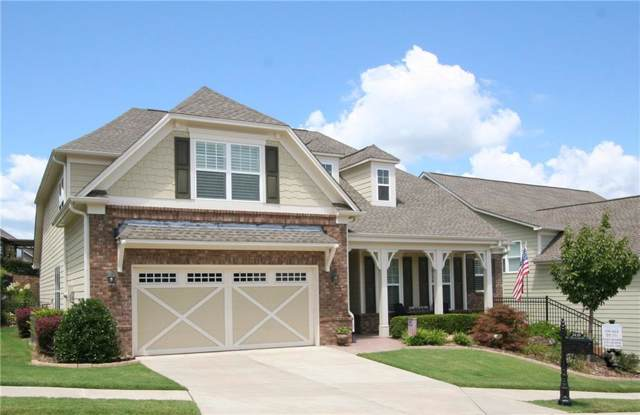3435 Blue Spruce Court SW, Gainesville, GA 30504 (MLS #6599431) :: Rock River Realty