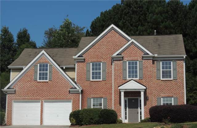 949 Tumlin Trace, Lawrenceville, GA 30045 (MLS #6599577) :: North Atlanta Home Team
