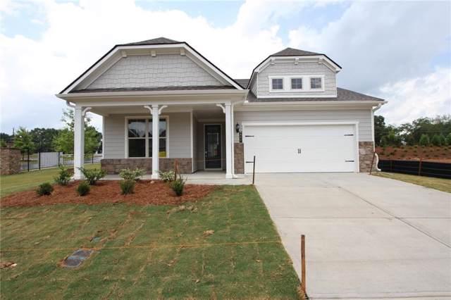 2357 Knob Creek Drive, Snellville, GA 30078 (MLS #6600135) :: North Atlanta Home Team
