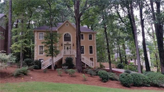 950 Azalea Drive, Roswell, GA 30075 (MLS #6600709) :: North Atlanta Home Team