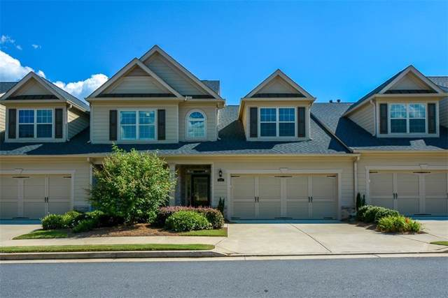 4645 Gosling Drive, Alpharetta, GA 30004 (MLS #6600801) :: North Atlanta Home Team
