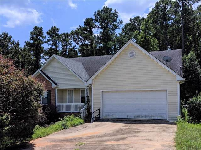 60 Alcovy Forest Drive, Covington, GA 30014 (MLS #6600847) :: RE/MAX Paramount Properties