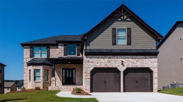 3773 Okefenokee Ridge, Loganville, GA 30052 (MLS #6600873) :: North Atlanta Home Team