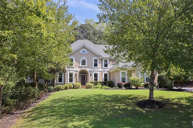115 Valley Summit Court, Roswell, GA 30075 (MLS #6600947) :: RE/MAX Prestige