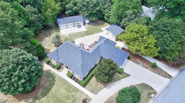 2065 Lakewood Trace, Grayson, GA 30017 (MLS #6600978) :: North Atlanta Home Team