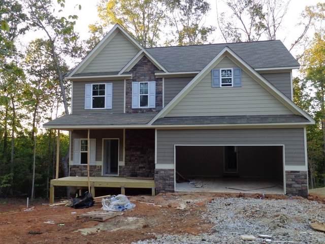 1101 Senator Road, Douglasville, GA 30134 (MLS #6601080) :: North Atlanta Home Team