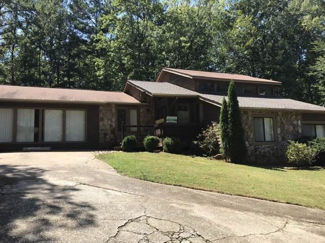 6689 Knollwood Circle, Douglasville, GA 30135 (MLS #6601192) :: The North Georgia Group