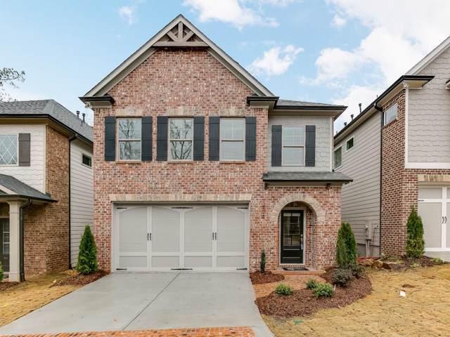 1878 Weston Lane, Tucker, GA 30084 (MLS #6601217) :: North Atlanta Home Team