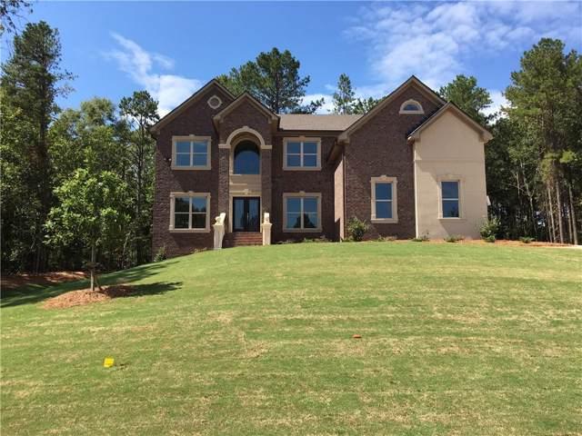 160 Lotus Lane, Covington, GA 30016 (MLS #6601555) :: North Atlanta Home Team