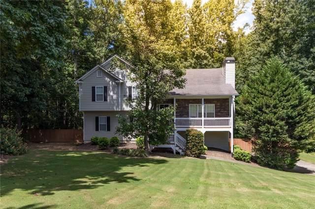 3834 Autumn View Lane NW, Acworth, GA 30101 (MLS #6601861) :: Iconic Living Real Estate Professionals