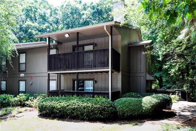 1710 Cumberland Court SE, Smyrna, GA 30080 (MLS #6602260) :: Path & Post Real Estate