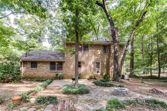 430 Ponderosa Drive, Athens, GA 30605 (MLS #6602314) :: North Atlanta Home Team