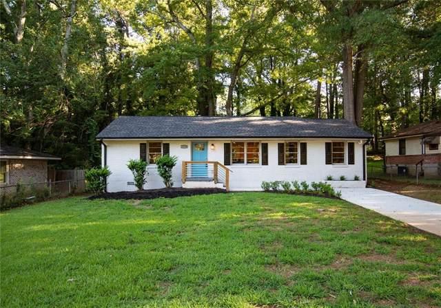 3156 Sandusky Drive, Decatur, GA 30032 (MLS #6602401) :: North Atlanta Home Team