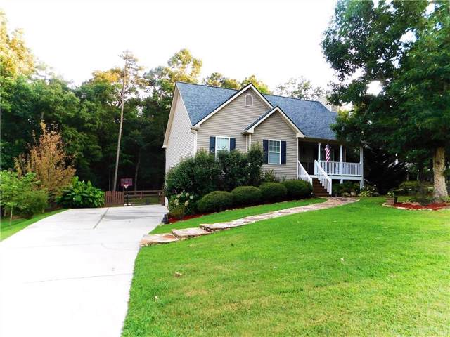 621 Greenwood Park Way, Dawsonville, GA 30534 (MLS #6602579) :: RE/MAX Paramount Properties