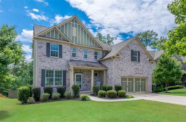 738 Cape Ivey Drive, Dacula, GA 30019 (MLS #6603392) :: The North Georgia Group