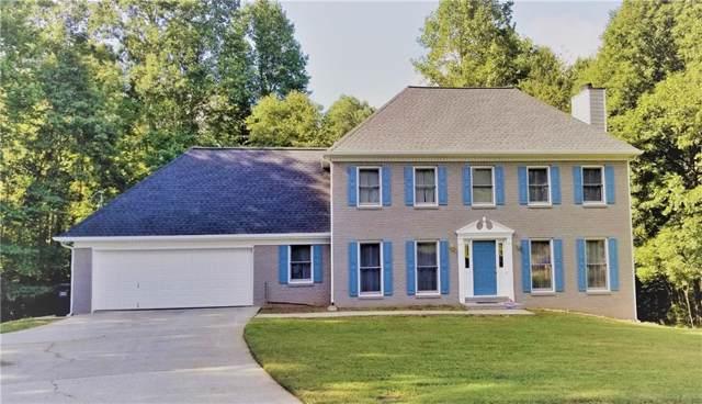 601 Exam Court, Lawrenceville, GA 30044 (MLS #6603473) :: RE/MAX Paramount Properties