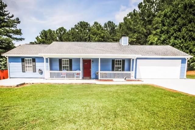 100 Rolling Ridge Drive, Covington, GA 30016 (MLS #6603718) :: Iconic Living Real Estate Professionals