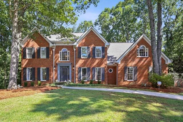 12050 Brookfield Club Drive, Roswell, GA 30075 (MLS #6603909) :: North Atlanta Home Team