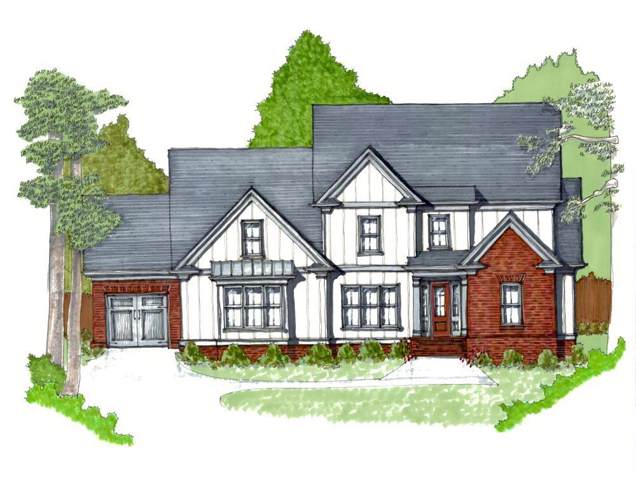 3936 Chapel Heights Drive, Marietta, GA 30062 (MLS #6604486) :: North Atlanta Home Team